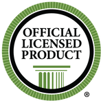 Official Licensed Product Seal